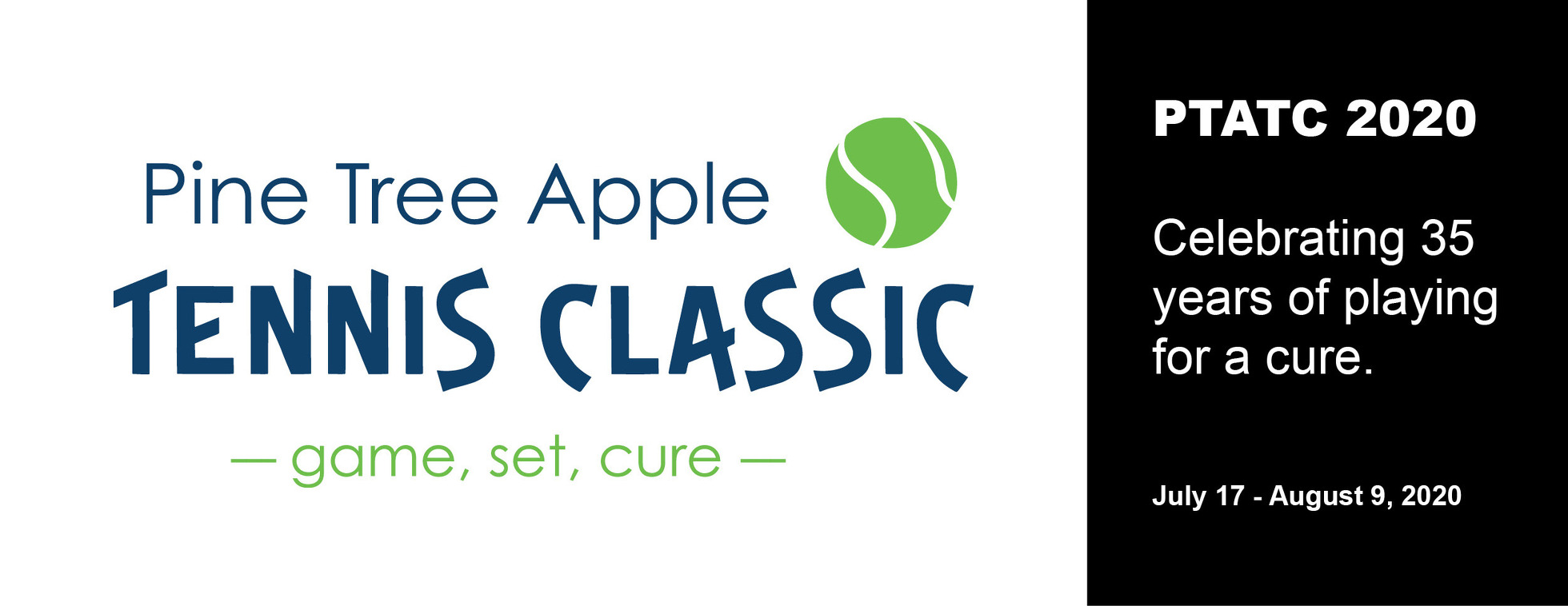 Pine Tree Apple Tennis Classic 2020